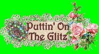 Puttin' On The Glitz Jeweled Treasures