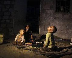 Oprachina  - Tears for Gaza (strumentale)