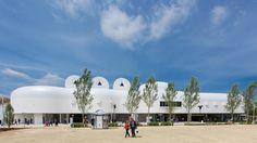 World Expo Milan, Pavilion Republic of Korea
