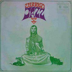 Indo British Ensemble - Curried Jazz (1969)