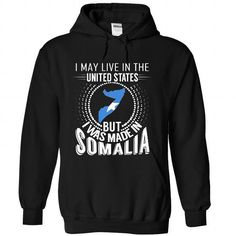 I May Live in the United States But I Was Made in Somal - #tshirt necklace #hoodie drawing. BUY TODAY AND SAVE => https://www.sunfrog.com/States/I-May-Live-in-the-United-States-But-I-Was-Made-in-Somalia-V5-ybyroimhhq-Black-Hoodie.html?68278