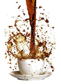 Coffee shower! ;)