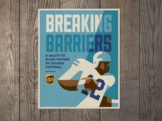 Breaking Barriers by Harley Creative #Design Popular #Dribbble #shots