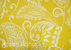 I'm liking this Imperial Paisley Sun.  Wonder if this will go well with the Grass pattern.  Grass needs Sun to grow...