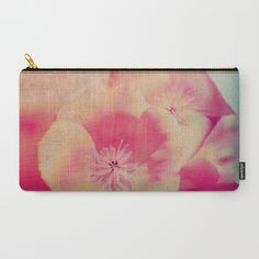Poppies(delicate). Carry-All Pouch