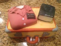 Missionary cake