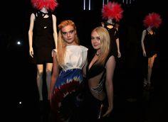 Photos: Inside the 2013 Met Gala – Vogue
