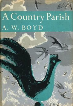 A Country Parish (Collins New Naturalist Library, Book 9) by A. W. Boyd. $29.99. Author: A. W. Boyd. Publisher: Collins (March 8, 2012). 296 pages