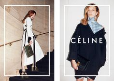 Campagne Fall-Winter 2014