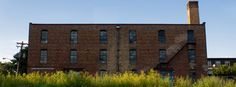 "The Soap Factory.  Art Gallery.  Exhibitions, Tours of Twin Cities, Halloween haunted ""house"""