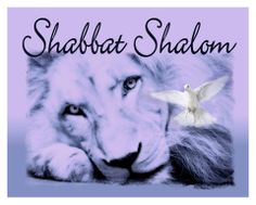 Shabbat is for lovers of Torah