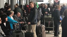 Winnipeg airport locked down after bag left unattended Tuesday afternoon - http://www.newswinnipeg.net/winnipeg-airport-locked-down-after-bag-left-unattended-tuesday-afternoon/