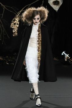 [No.28/41] alice auaa 2012-13 Fall Winter Collection | Fashionsnap.com