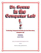 Dr. Seuss_Technology Integrated Activities for the Elementary Computer Lab (2).pdf - Google Drive http://mrspedtechtalk.blogspot.com/2013/07/freebie-re-visited.html