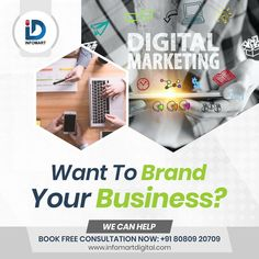 Give Your Business a New Boost with Our Digital Marketing Solutions. Book Your Free Consultation Now 📞 80809 20709 . Online Marketing, Social Media Marketing, Digital Marketing, Building Companies, Brand Building, Branding Your Business, Google Ads, Competitor Analysis, Brand You
