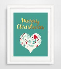 Winter gifts от Elsa and Babis на Etsy