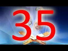 Gerçek Din 35/40 : Soruların Kuran'dan Çözümüne Örnekler - YouTube
