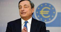 Nachricht: Geldpolitik - Niedrige Inflation: Die verbleibenden Optionen der EZB - http://ift.tt/2eK1kCR