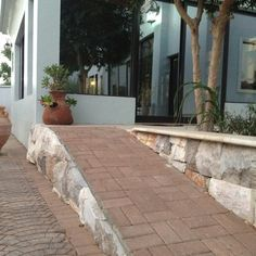 creative/beautiful handicap ramps - Google Search
