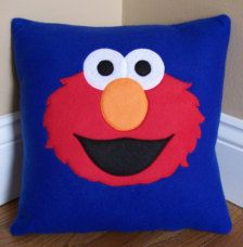 Pillows in Furniture & Decor > Bedding - Etsy Kids - Page 2