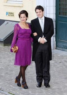 Bernardo et Eva  Mariage de Carlos et Anne-Marie