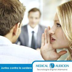 ¿Hasta dónde debemos tomar en serio el #ardor que sentimos en el oído? Entérate más: www.medicalaudicion.com/blog/ardor-en-la-oreja/