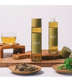 """I'M FROM MUGWORT ESSENCE: Review Of A Facial Essence Amidst The """"Top Korean Skin Care Products"""" 