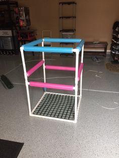 DIY Pool Toy Storage U2013 DIY Average Joe
