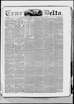 True Delta - Google News Archive Search