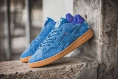 1bebe3bc3 Bodega Swathes the Reebok NPC UK in Blue for Its Anniversary  A  collaborative special edition aimed to mark a momentous milestone.