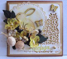 Wielkanoc / Easter card