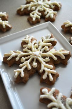 Gluten Free Zen ~ 29 Gluten Free & Dairy Free Holiday Cookie & Candy Recipes