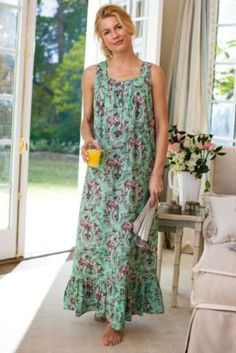 Sweet Dreams Nightgown from Soft Surroundings