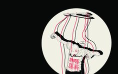 Boneface 2013 Queens Of The Stone Age - Smooth Sailing [...Like Clockwork] #wallpaper