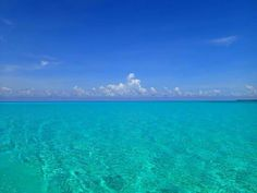 Where the sea meets the sky. Cozumel Island, Waves, Sky, Outdoor, Heaven, Outdoors, Heavens, Ocean Waves, Outdoor Games