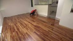 How to Install Laminate Flooring Woodworking Skills, Custom Woodworking, Installing Laminate Flooring, Wooden Staircases, Build Your Own House, Kitchen Redo, Home Projects, Home And Living, Diy Home Decor