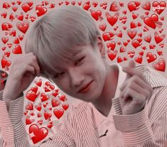 from the story cookies ¡甘い! Park Jisung Nct, Heart Meme, I Have No Friends, Seventeen Memes, Park Ji Sung, This Is Love, Beautiful World, Beautiful People, Baby Chicks