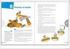 Unidad 8 de Lengua de 5º de Primaria Word Search, Editorial, Words, Interactive Activities, Spanish Language, Unity, United States