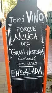 ~ Have wine! Bar Quotes, Funny Quotes, Spanish Jokes, Alcohol Humor, In Vino Veritas, Chalkboard, Thoughts, Feelings, Sayings