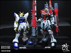ZGMF-X56S/β Sword Impulse Gundam Ver.Ed Kai