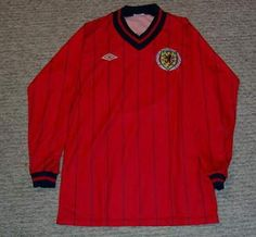 fa01b1a6b Best football strip in the world...ever Old Football Shirts