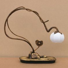 Love this - Mulberry Rice Paper Ball Handmade Heart Design Art Shade White Round Globe Lantern Asian Oriental Classic Decorative Accent Chic Modern Bedside Natural Table Lamp