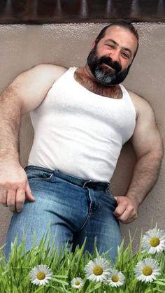gays con barba videos