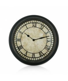 Thumbs up antique backclock orologio speculare quarzo beige/nero (DIS) Beige, Antiques, Wall, Ebay, Home Decor, Clocks, Kitchen, Art, Home