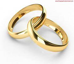wedding ring shape? not colour
