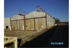 Irvington-Moore Dry Kiln