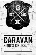 London Guide: Brunch at Caravan King's Cross