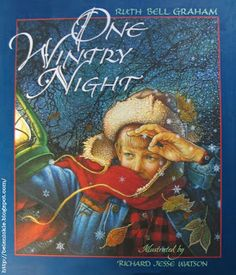 Belsnickle Blogspot : The Three Classic Christmas Books Every Child Should Own