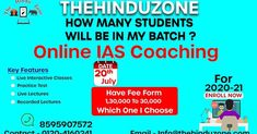 Online Coaching, How To Become, Student, Reading