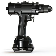 """The """"Special Ops"""" Waterproof Drill/Driver - Core77"""